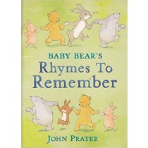 Baby Bear's Rhymes to Remember