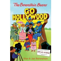 A Berenstain Bears book