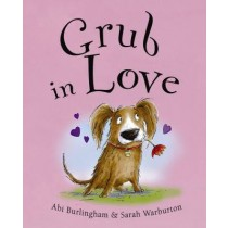 Grub in Love - Kids book