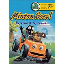 Minton goes driving and trucking book