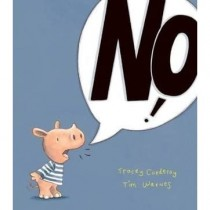 No! (Kids' book)
