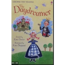 The Daydreamer (Usborne First Reading)