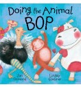 Doing the Animal Bop - book for baby
