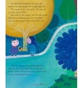 A page of The Story Tree (Barefoot Books)