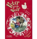 Peter and the Wold - ladybird book