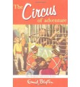 The Circus of Adventure - Enid blyton book