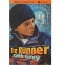The Runner (Keith Gray) book